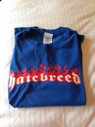 Hatebreed Tour Shirt
