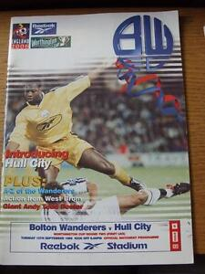 15-09-1998-Bolton-Wanderers-v-Hull-City-Football-League-Cup-No-obvious-fault