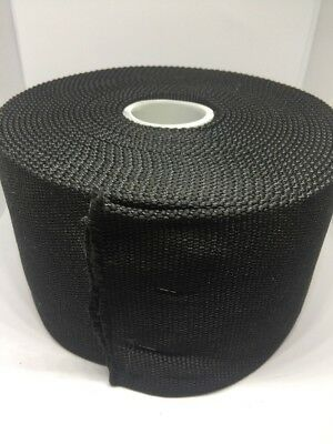 25 Ft Hose Sleeve Nylon Hydraulic Hose Cover 2.09 Id Nps-209