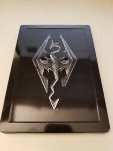 Skyrim PS3 Steelbook Edition