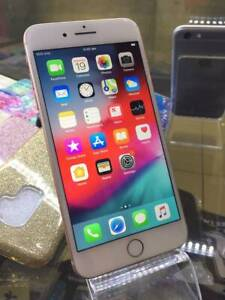 GREAT CONDITION IPHONE 8 PLUS 256GB GOLD WITH WARRANTY RECEIPT