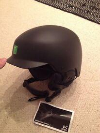anon. Blitz Snowboard Helmet - Size Small - Unisex