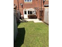 Two Bedroom House Exchange for Another Two Bedroom House.
