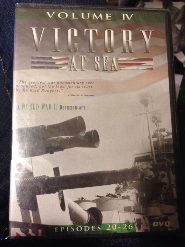 Victory At Sea Volume IV