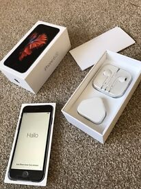 iPhone 6s 64gb BRAND NEW UNLOCKED