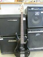 Yamaha 4 string Bass