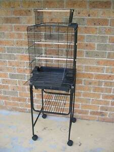 New Bird Cages all sizes from $20 also cage stands from $25 Black Hill Cessnock Area Preview