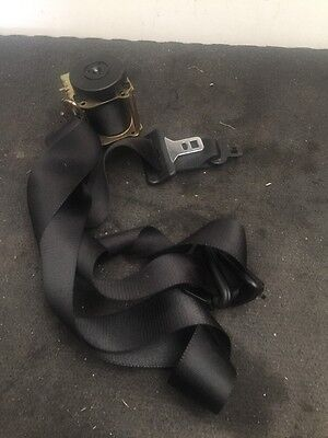 FORD FOCUS C-MAX  REAR CENTRE / MIDDLE SEAT BELT 3M51R611B68  2003-2006