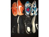4 x Nike Trainers