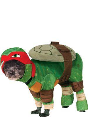 - Hund Ninja Turtle Kostüme