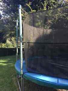 Trampoline 3.6 m with net - Free Randwick Eastern Suburbs Preview