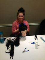 HAIR EXTENSION TRAINING OTTAWA | Earn $1,000+ weekly! JAN 17TH
