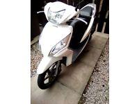 Honda Vision 50cc - 2013