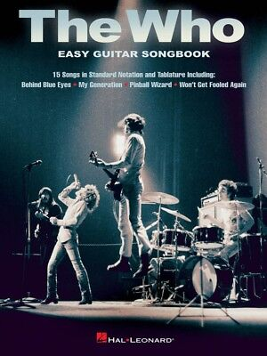 Easy Blues Songbook Sheet Music Book and CD NEW 014009829