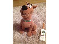 SCOOBY DOO: Hide and Seek Scooby