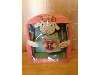 Used, Baby Annabell - Dolls Wardrobe With Hangers for sale  Wembley, London