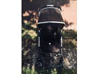Silver Cross Pram (can deliver)
