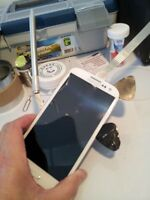 iPad, Galaxy, iPhone Screen Repair- Oakville, Burlington, Milton