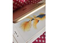 iPhone 6s Plus with box only £345