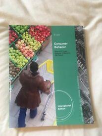 Consumer Behavior, International Edition Paperback