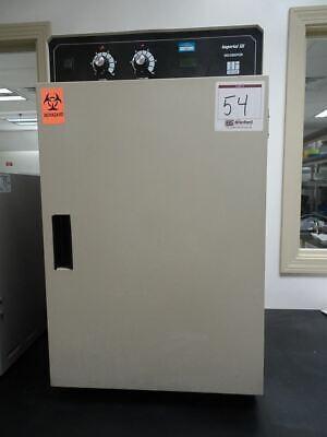 Lab-line Imperial Iii 305 Incubator