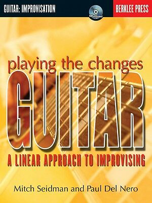 Guitar Musical Instruments & Gear Easy Improvisation For Bassoon Instrumental Book And Audio New 000236545