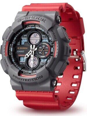 Casio G-Shock Watch GA-140-4AER Brand New.