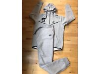 Nike tracksuits - ask for sizes available