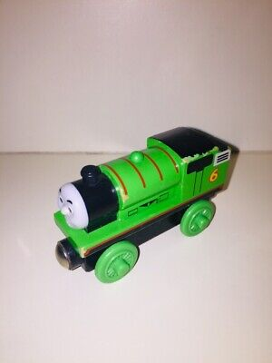 """Thomas and Friends Wooden Railway - """"Percy"""""""