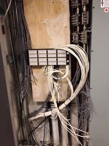 All your custom home entertainment and business cabling needs  Kitchener / Waterloo Kitchener Area image 1