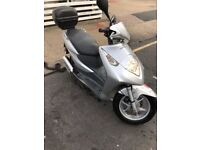 Scooter Honda Dylan 125cc
