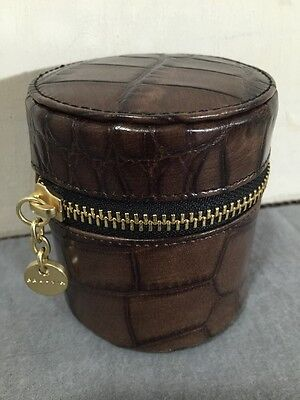 Accessory for bags NWT BRAHMIN ROUND
