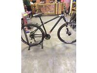Charge Faucet 29er Bike, Rock Shox, Deore
