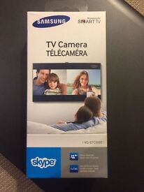 Samsung VG-STC5000 TV Camera