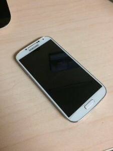 Samsung S4 Phone // REDUCED
