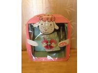 Baby Annabell - Dolls Wardrobe With Hangers