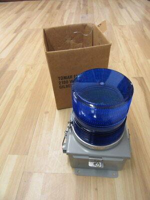Tomar 3000 Blue Power Strobe Model 3000