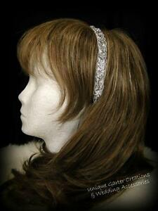 Bridal headbands Kitchener / Waterloo Kitchener Area image 2