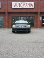 2006 Honda Accord Sedan!  WARRANTY AVAILABLE Toronto (GTA) Preview