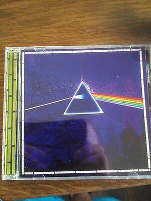 Pink Floyd - Dark Side of the Moon (2003) sacd hybrid 20th anniversary cd