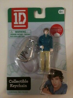 One Direction 1D Collectible Keychain Liam New In Package