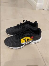 Nike Air Max Plus Tn Air size 11.5 - Hardly never used