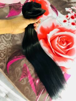Weft Hair Extensions In Perth Region WA