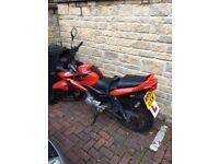 Honda cbf 125 very nice bike to ride and never let me down mot till June 2018 £1100 ono