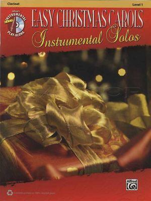 Brass & Woodwind - Clarinet Solos Sheet Music