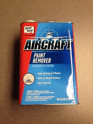 Klean-Strip  Aircraft Paint Remover Non-Flammable (Gallon) GAR-343