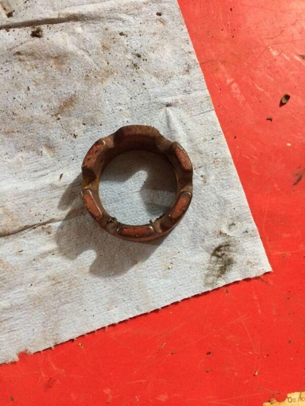 Farmhand Hay Rake Adjustment Washer