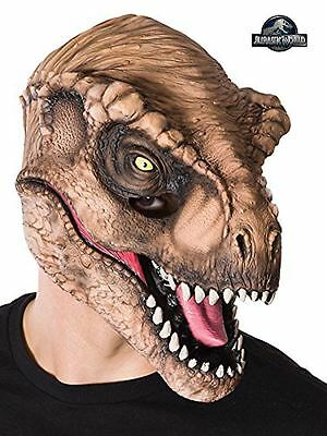Dinosaur T-Rex 3/4 Mask- Adult Costume Accessory