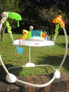 Fisher and price jolly jumper Ourimbah Wyong Area Preview