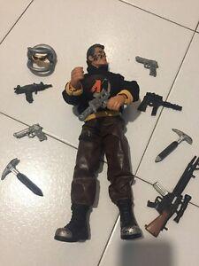 action-Man-Militaire-Hasbro-1994-Piu-Oggetti-Vari